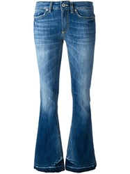 Dondup 'Neon' Jeans Blue