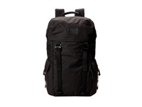 Burton Annex Pack True Black Triple Ripstop Backpack Bags