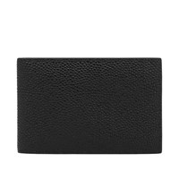 Thom Browne City Wallet Black