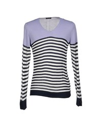 39 Masq Knitwear Jumpers Men Lilac