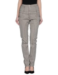D.E.P.T Dept Casual Pants Grey