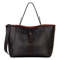 Nica Heidi Shopper Bag Black
