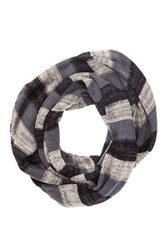 Rogue Infinity Scarf Gray