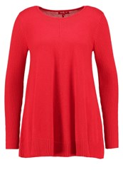 Derhy Oklahoma Jumper Rouge Red