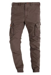 Superdry Rookie Cargo Trousers True Khaki