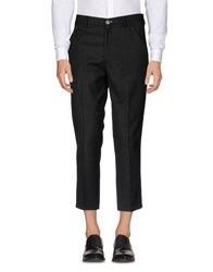 Alessandro Dell'acqua Casual Pants Steel Grey