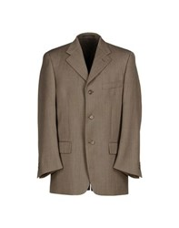 Trussardi Suits And Jackets Blazers Men