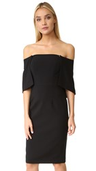 Black Halo Eloise Sheath Dress Black