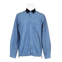Sacai Shirt Blue