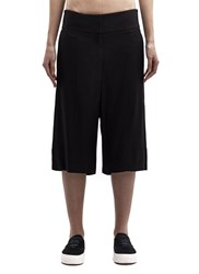 Damir Doma Womens Pollux Short Black