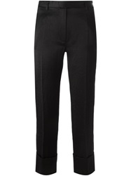Ann Demeulemeester Blanche 'Delight' Trousers Black