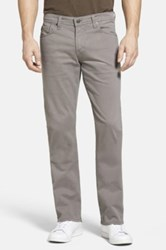 Ag Jeans Protege Straight Leg Pant Gray