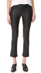 David Lerner Whitman Pants Black