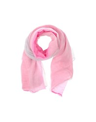 Destin Accessories Stoles Women Fuchsia