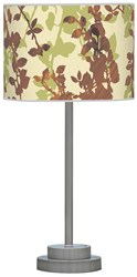Jefdesigns Leaf Stem Table Lamp