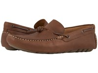 Lucky Brand Wagner Tan Slip On Shoes