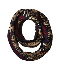 Pendleton Infinity Scarf Arrow Revival Sage Scarves Green