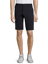 Hugo Boss Jersey Shorts Navy
