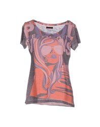 Custo Barcelona Topwear T Shirts Women