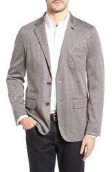 John W. Nordstromr Men's Nordstrom Deconstructed Knit Sport Coat