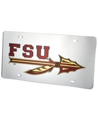 Stockdale Florida State Seminoles Laser Tag Silver