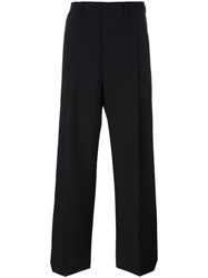 Lanvin Tailored Wide Leg Trousers 60