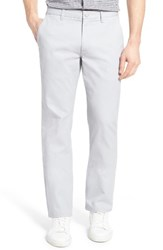 Bonobos Men's Straight Fit Washed Chinos Cool Grey
