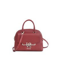 Love Moschino Love Saffiano Bugatti Bag