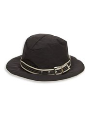 Parkhurst Stella Bucket Hat Black