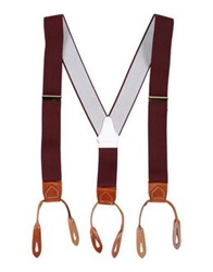 Brian Dales Suspenders Deep Purple