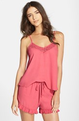 Women's Band Of Gypsies Lace Cami