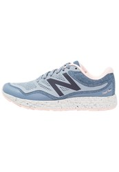 New Balance Wtgobigs Competition Running Shoes Grey Light Grey