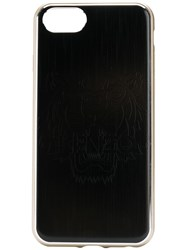 Kenzo Tiger Iphone 8 Case Black