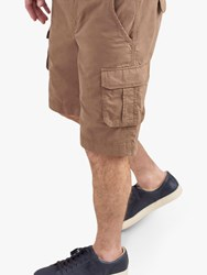 Joules Cargo Shorts Brown