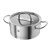 Zwilling Prime Stew Pot Silver