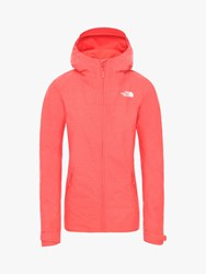 The North Face Nevero 'S Waterproof Jacket Cayenne Red