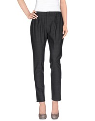 Thakoon Addition Trousers Casual Trousers Women Lead