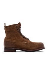 Rag And Bone Officer Boot Tan