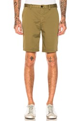 Scotch And Soda Twill Shorts Brown