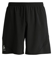 Odlo Dexter Sports Shorts Black