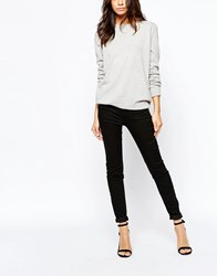 New Look Supersoft Skinny Jeans Black