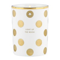 Kate Spade Fig Scented Candle