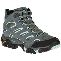 Merrell Moab 2 Mid Gore Tex Hiking Boots Sage