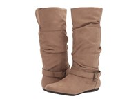Report Emmy Taupe Women's Shoes