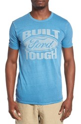 Lucky Brand Men's Built Ford Tough Graphic T Shirt