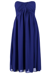 Glamorous Cocktail Dress Party Dress Royal Blue