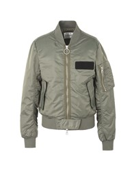Eleven Paris Jackets Military Green