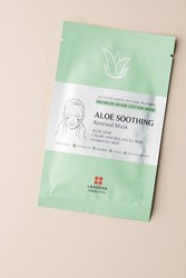 Anthropologie Leaders Treatment And Renewal Mask Lime