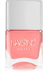 Nails Inc Nailkale Polish Marylebone High Street