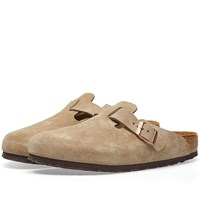 Birkenstock Boston Sfb Neutrals